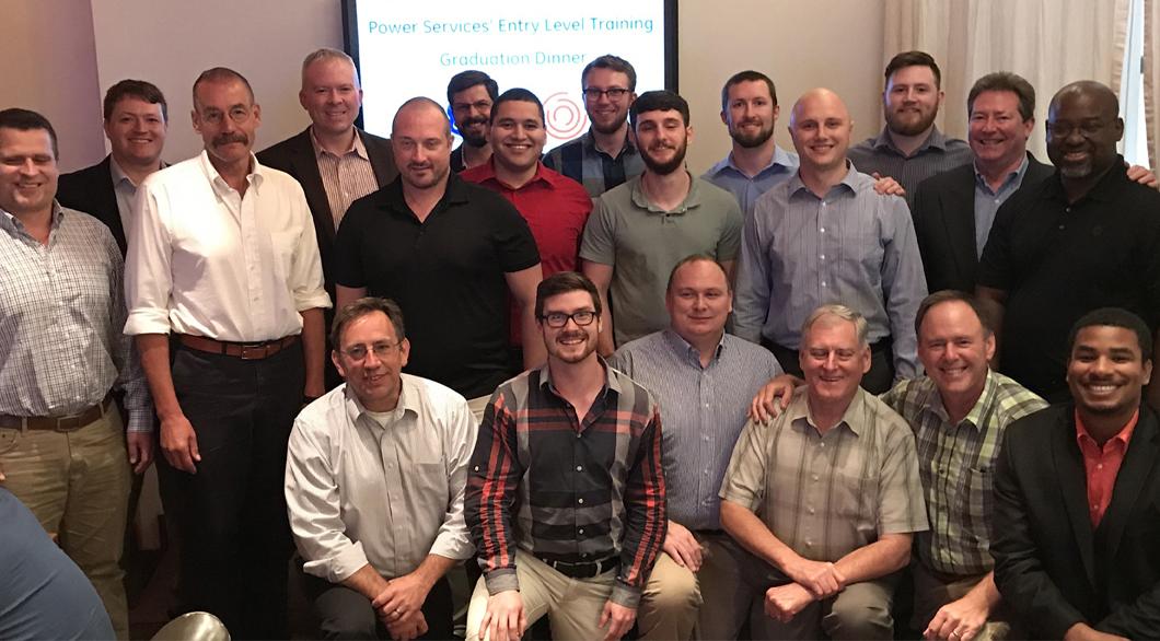 FIELDCORE GRADUATES FIRST CLASS OF BOILER FIELD ENGINEERS