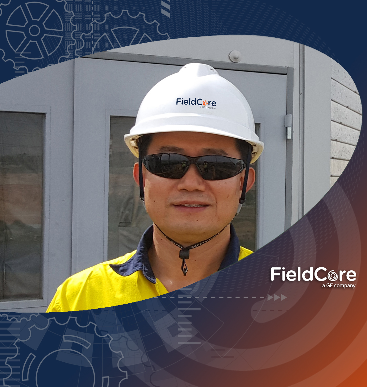 MEET SAM JUNG – ONE OF FIELDCORE'S FIRST CHIEF TECHNICAL FIELD ADVISOR