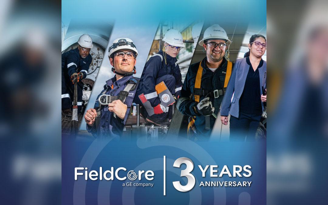 HAPPY BIRTHDAY FIELDCORE!!! … 3 YEAR REFLECTION