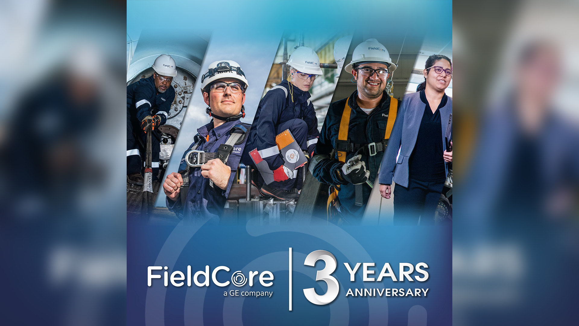 HAPPY BIRTHDAY FIELDCORE!!! … 3 YEAR REFLECTION